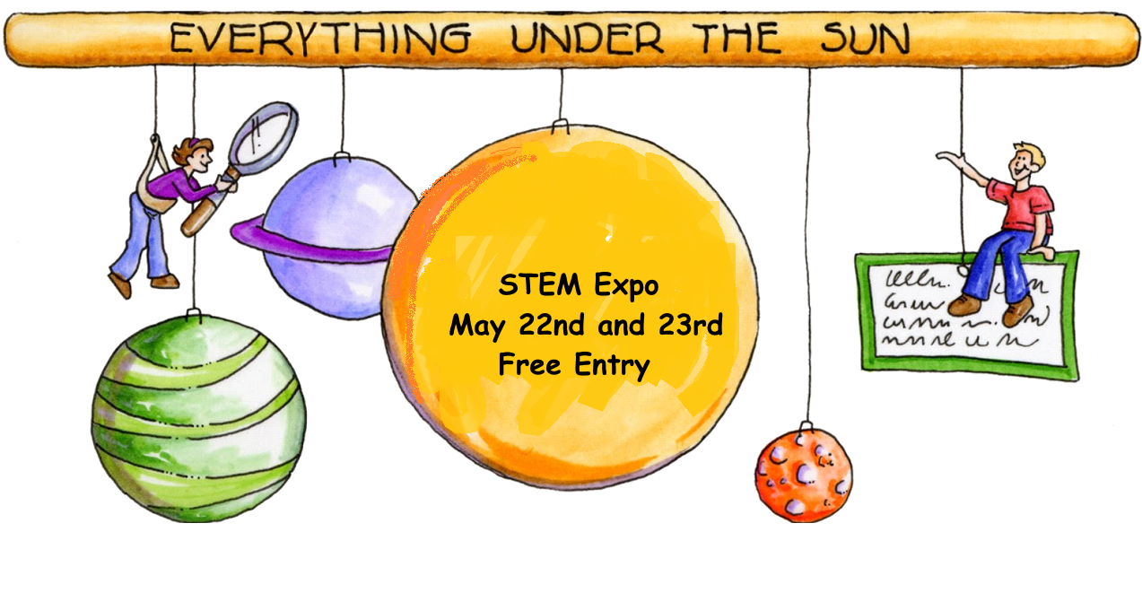 Successful STEM Expo 2018